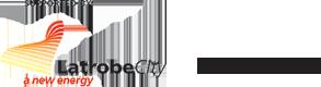 Latrobe City Grant Finder Logo